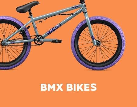 BMX Buying Guide