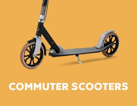 Commuter Scooters Buying Guide