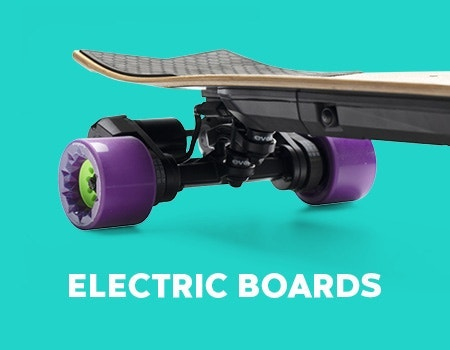 Electric Skateboards Buying Guide