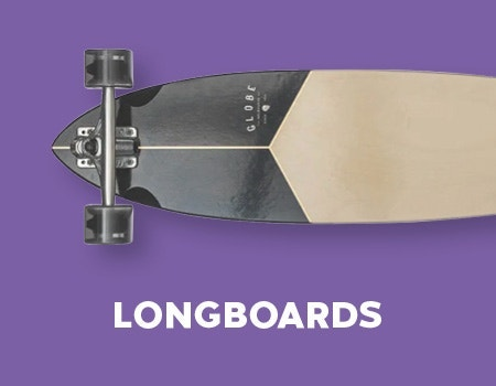 Complete Longboards Buying Guide