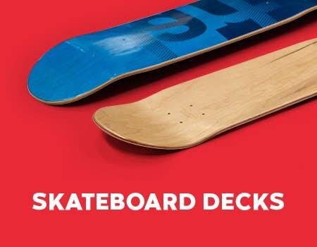 Skateboard Decks Buying Guide