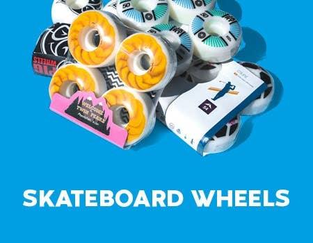 Skateboard Wheels Buying Guide