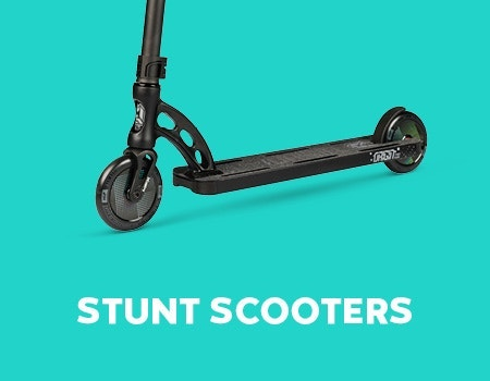 Stunt Scooters Buying Guide