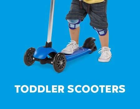 Toddler Scooters Buying Guide