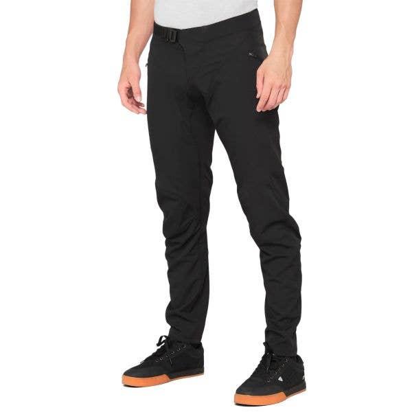 100% Airmatic Pants - Black