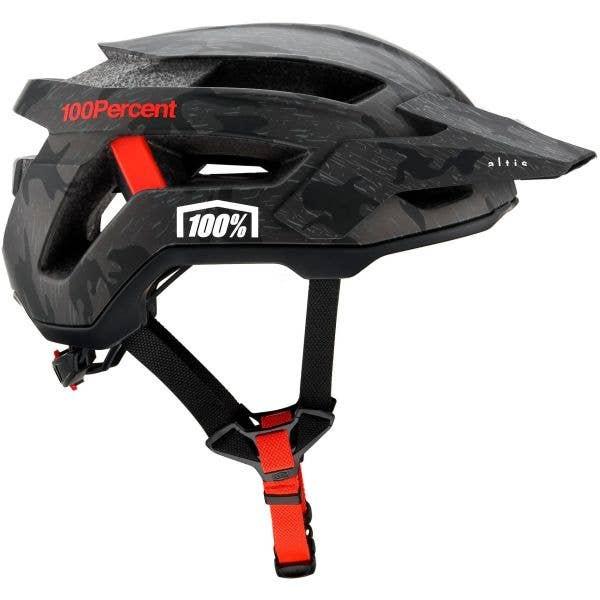 100% Altis Helmet - Camo