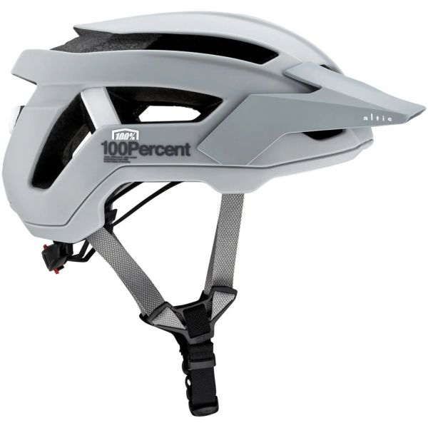100% Altis Helmet - Grey