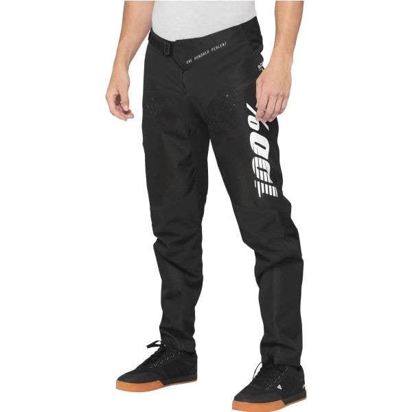 100% R-Core Pants - Black