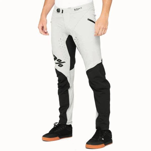 100% R-Core X Pants - Silver