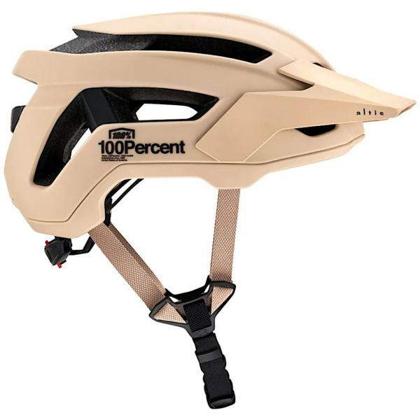 100% Altis Helmet - Tan