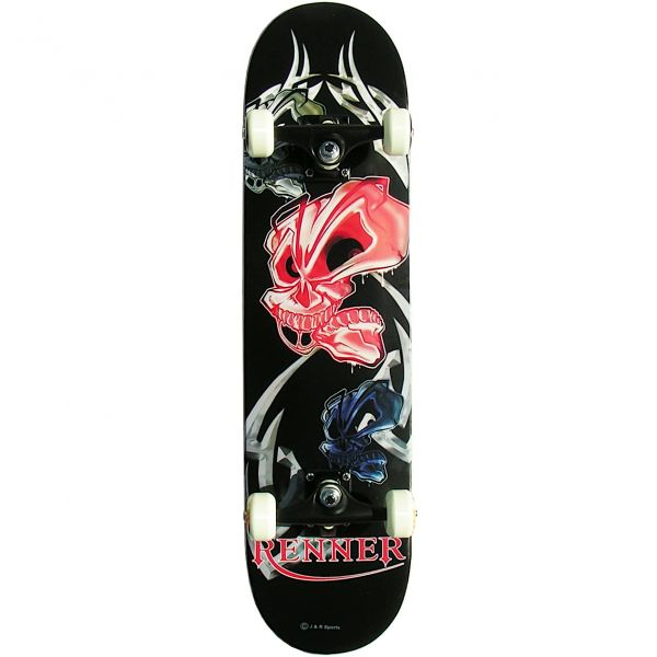Renner A16 Series Jax Extreme Complete Skateboard