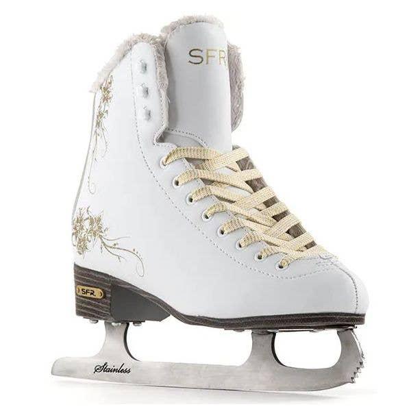 SFR Glitra Ice Skates