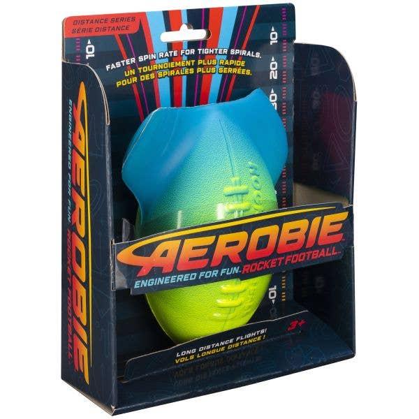 Aerobie Rocket Football - Blue