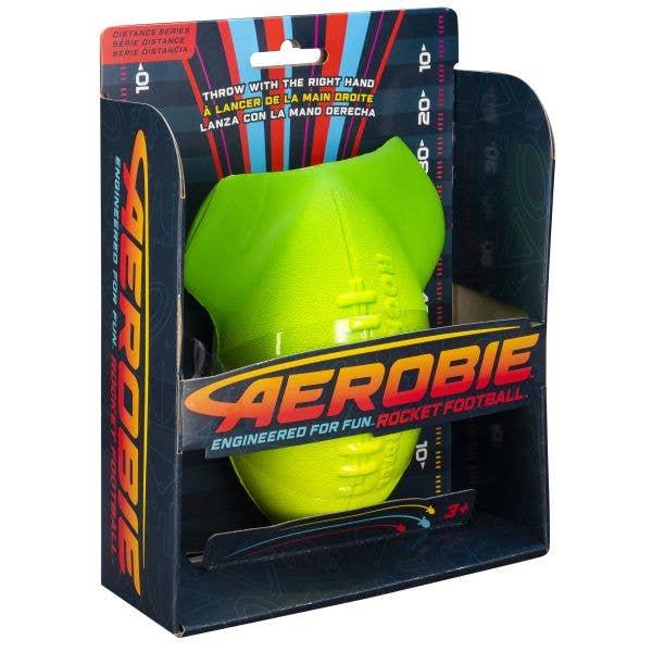 Aerobie Rocket Football - Green