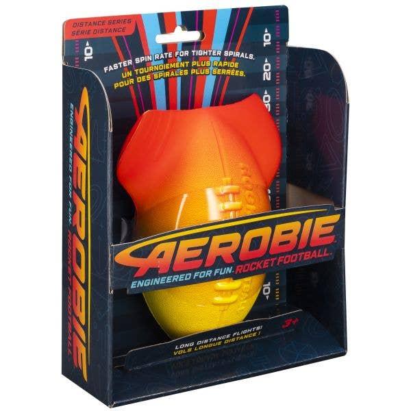 Aerobie Rocket Football - Orange