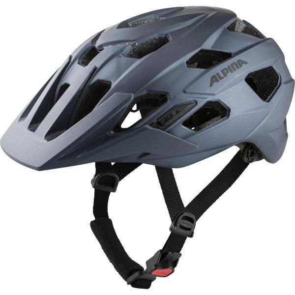 Alpina Anzana Bike Helmet - Indigo