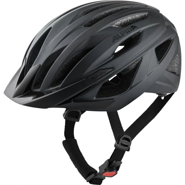 Alpina Parana Helmet - Black