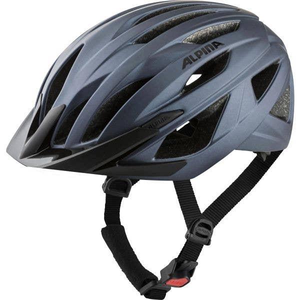 Alpina Parana Helmet - Indigo
