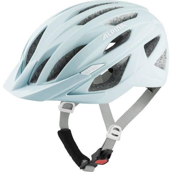 Alpina Parana Helmet - Pastel Green