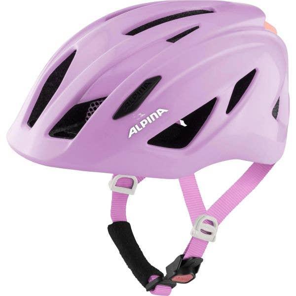 Alpina Pico Jr Helmet - Rose