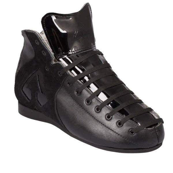 Antik AR1 Phantom Roller Skate Boot Only - Black