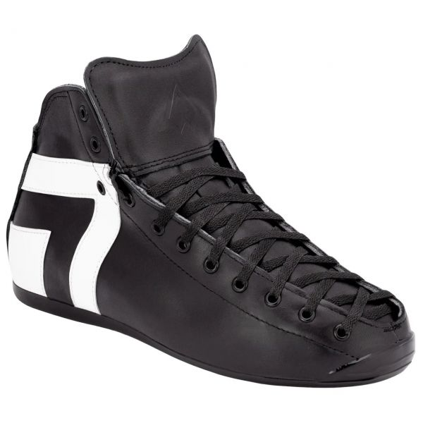 Antik AR2 Roller Derby Skate (Boot Only) - Black