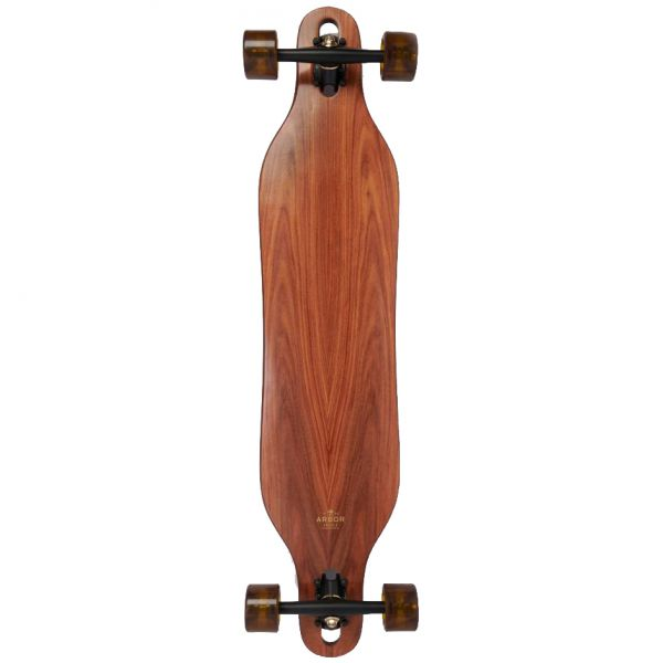 Arbor Performance Flagship Axis Complete Longboard - 40''