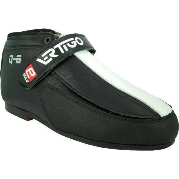 Luigino Vertigo Q-6 Roller Derby Skates Boot