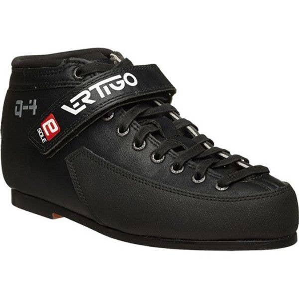Luigino Vertigo Roller Derby Skates Q-4 Boot
