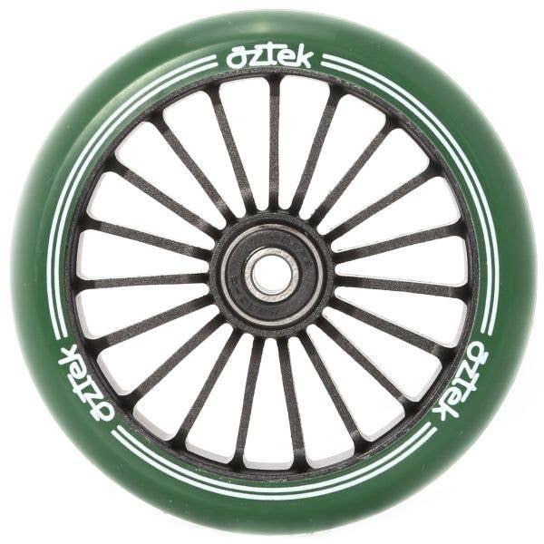 Aztek Architect Scooter Wheel 110mm - Black