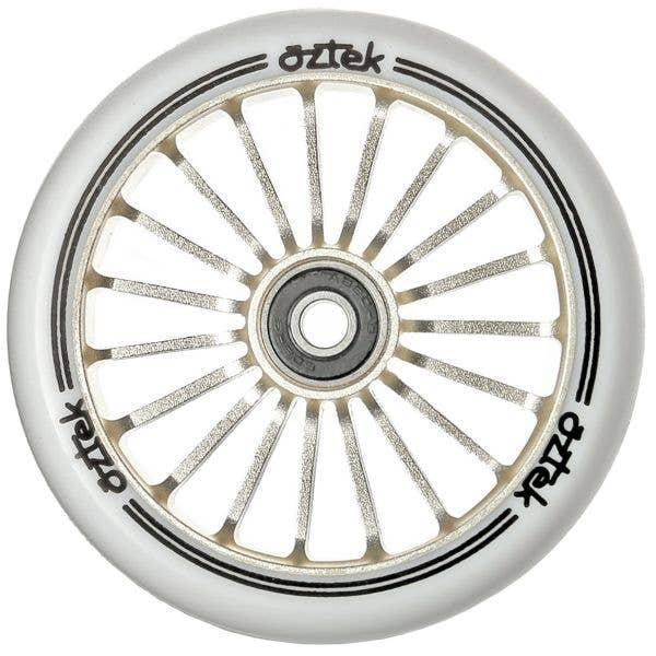 Aztek Architect Scooter Wheel 110mm - Ivory