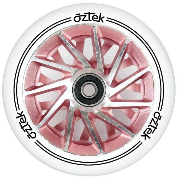 Aztek Ermine XL Scooter Wheel 115mm - Ruby