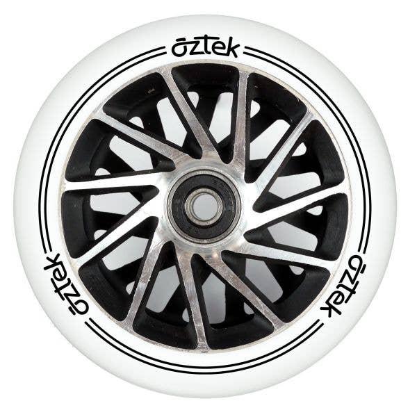 Aztek Ermine Scooter Wheel - Black 110mm