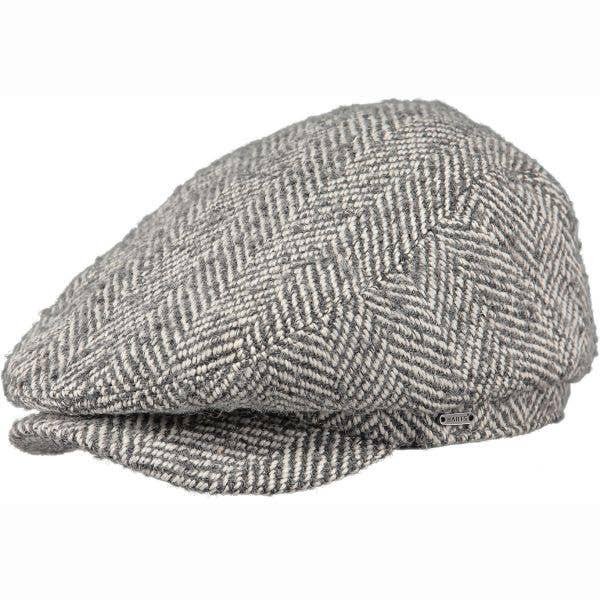 Barts Ixia Cap - Grey SML