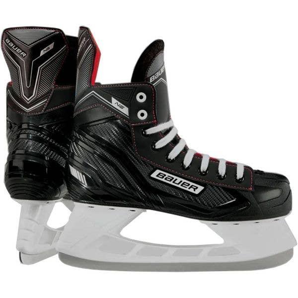 Bauer NS Ice Hockey Skates