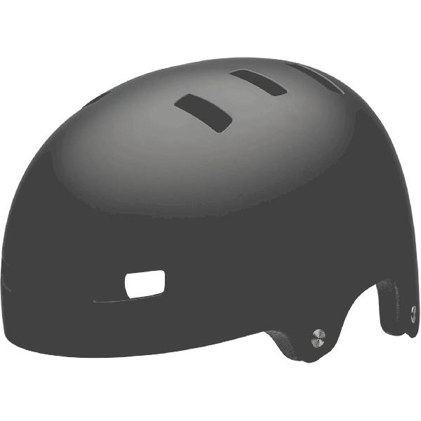 Bell Span Helmet - Matte Black