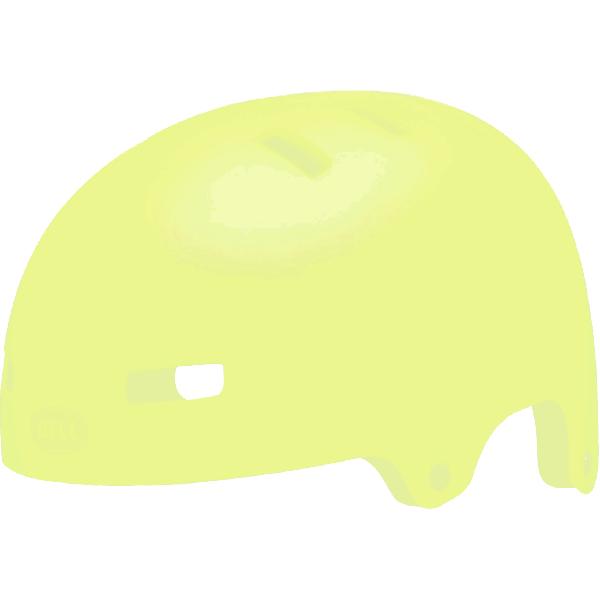 Bell Span Helmet - Matte Bright Green