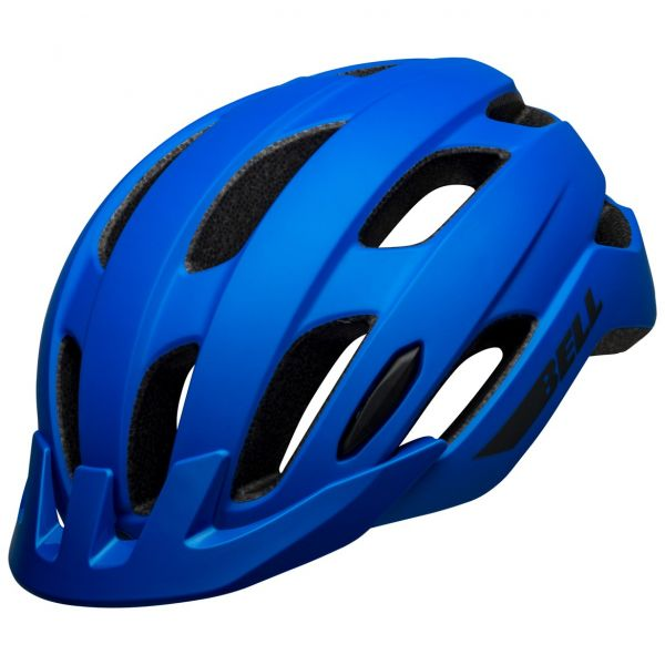 Bell Trace Helmet - Matte Blue
