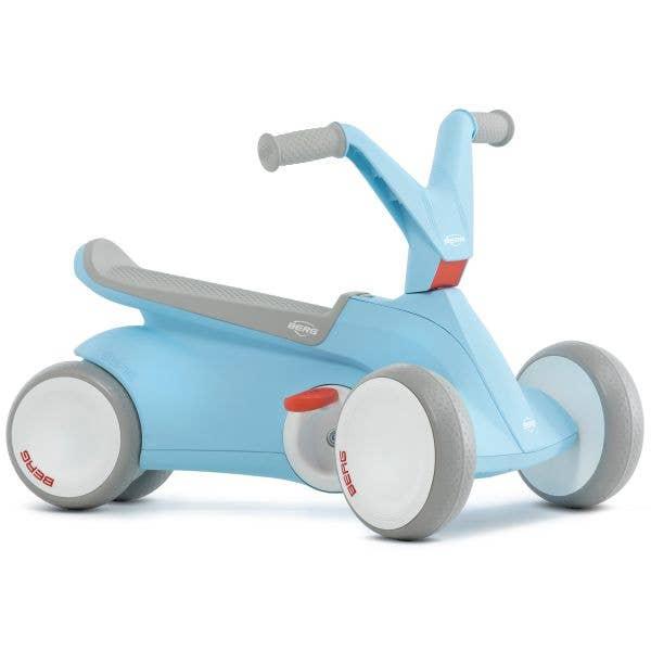 Berg Go2 Ride On Pedal Kart - Blue