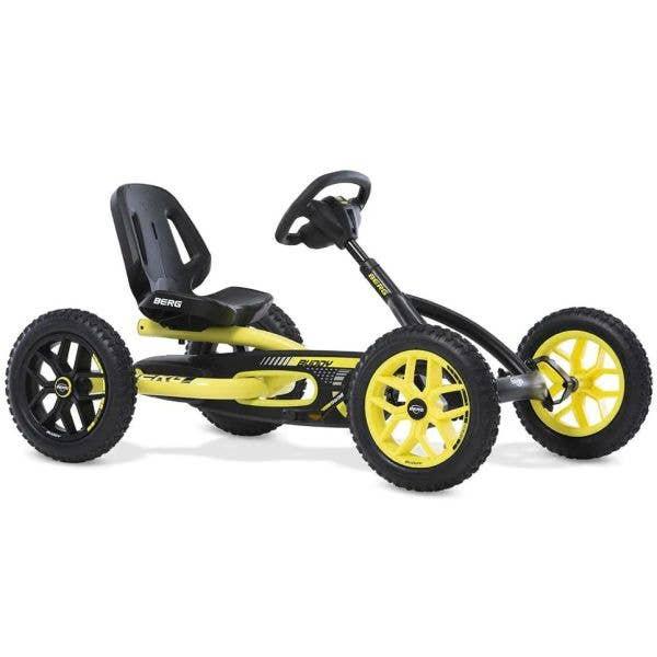 BERG Buddy Cross Ride On Pedal Kart