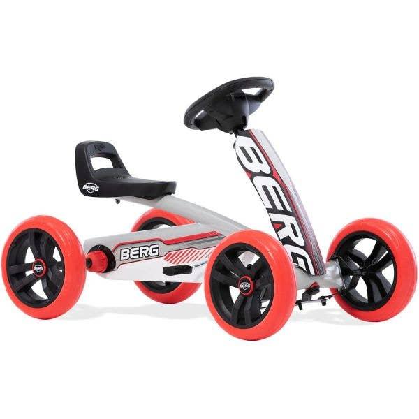 BERG Buzzy Beatz Ride On Pedal Kart