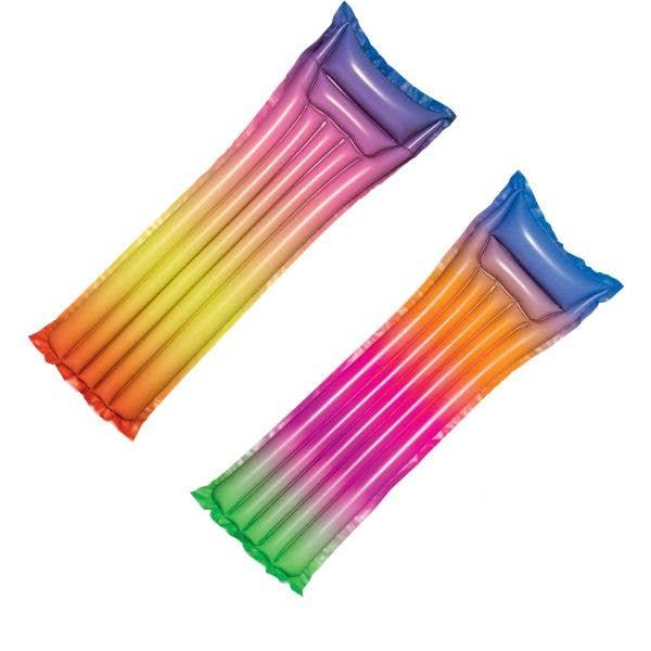 Bestway Rainbow Water Airbed