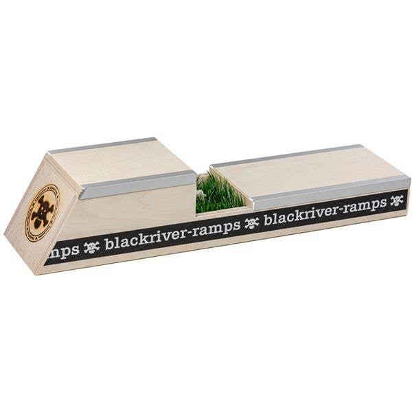 Blackriver Finger Ramp - Chris Kraft Signature