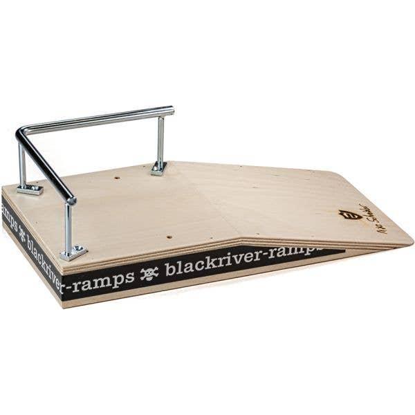 Blackriver Finger Ramp - Mike Schneider III Loading Dock