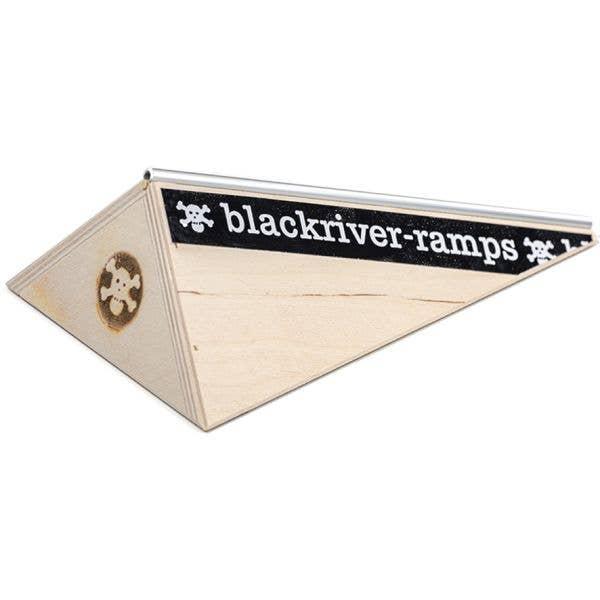 Blackriver Finger Ramp - Polebank
