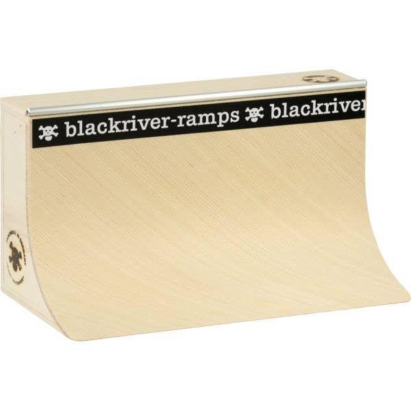 Blackriver Finger Ramp - Wall Ride