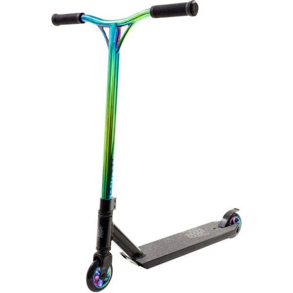 Blazer Pro Outrun Stunt Scooter - Neochrome
