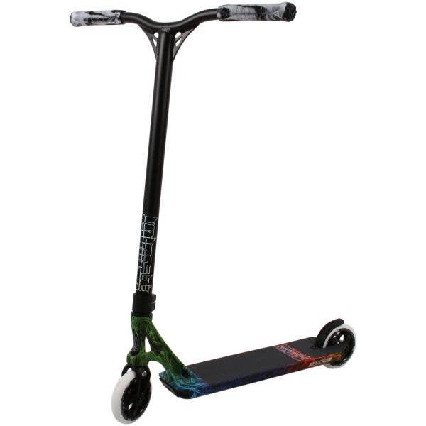 Blunt Envy Prodigy S8 Stunt Scooter - Scratch