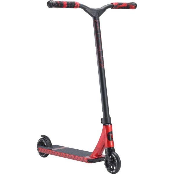 Blunt Envy Colt S4 Stunt Scooter - Red