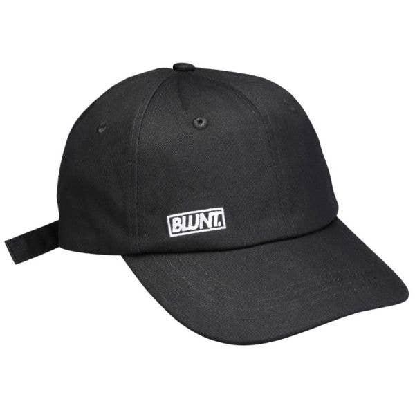 Blunt Envy Dad Hat - Black
